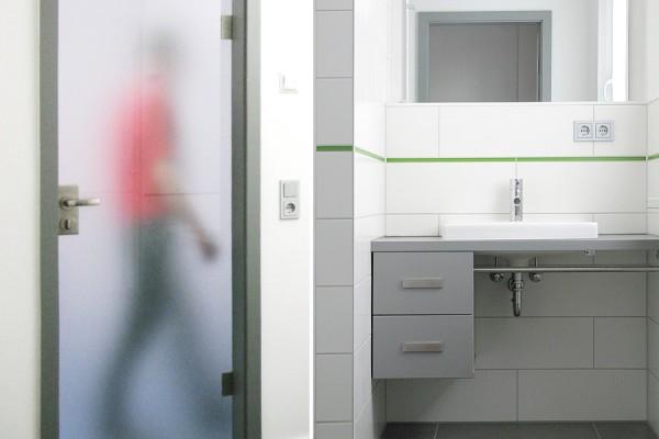 Wohnapartments, LWB, Kolonnadenstr, Raumgestaltung, Studio Hartensteiner, Designbüro Leipzig