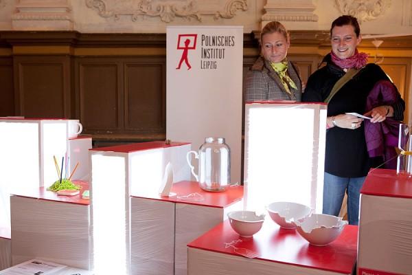 Contemporary Polish Design, Sonderausstellung, Designers' Open, Studio Hartensteiner, Designbüro Leipzig