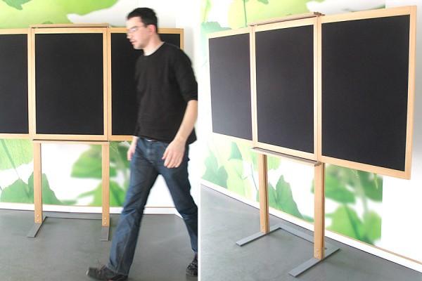 Pinchart, Flipchart, Produktdesign, Studio Hartensteiner, Designbüro Leipzig