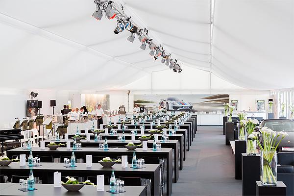 Klassik airleben, Rosental, Event Design, Set Design, studio Hartensteiner
