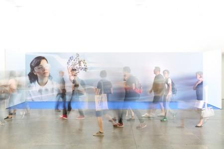 Sysboard, flexibel, leicht, ökologisch, Messebau, Wandsystem, Studio Hartensteiner, Leipzig